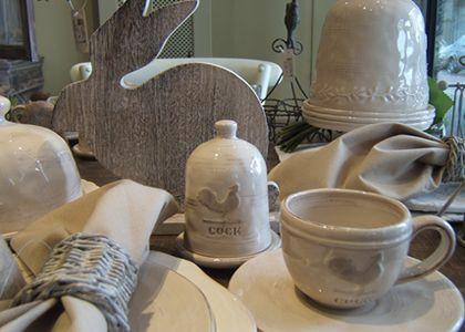 Particulieren for Decoratie tafel landelijk