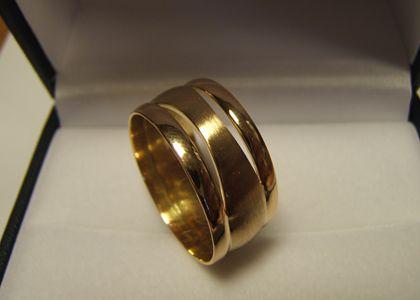 Ring laten maken kosten