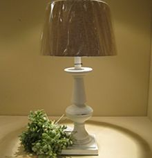 Lamp En Kap Klassiek J-line